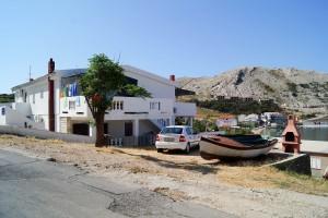 Casa Isola di Pag, Metajna 147012