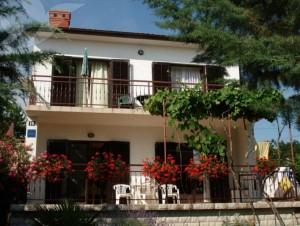 ház Krk-sziget, Krk helység, Pinezici 147227