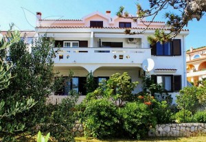 ház Krk-sziget, Baska 147493