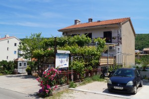 Holiday home Krk island, Punat 147544