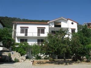 kuća za odmor otok Rab, Sup. Draga 147776