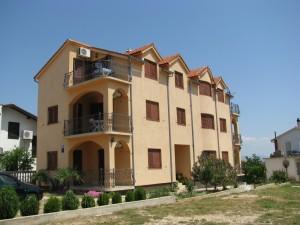 ház Tribunj 147893 Dalmácia