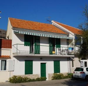 Dom Primosten 147920 Dalmacja