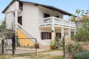 ház Krk-sziget, Malinska, Gabonjin 147952