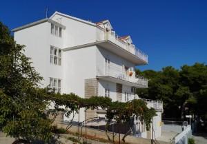 Dom Primosten 147955 Dalmacja