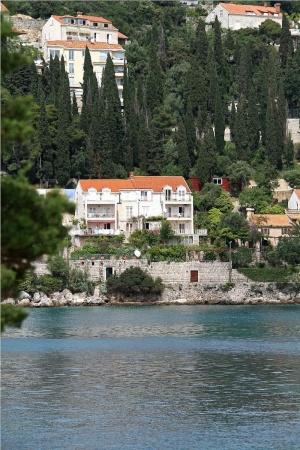 ház Dubrovnik, Lapad 148010 Dalmácia