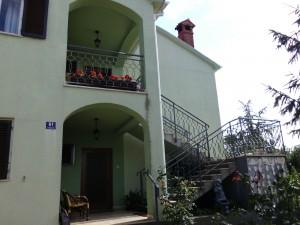 ház Pomer 152179 Isztria