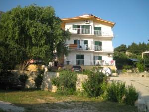 Haus Gradac 152299 Dalmatien