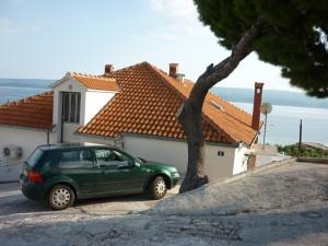 house Omis, Duce 152716 Dalmatia