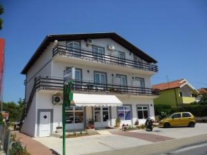 kuća za odmor Vodice 152990 Dalmacija