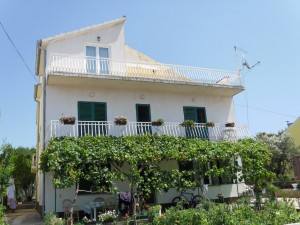 ház Tribunj 153182 Dalmácia