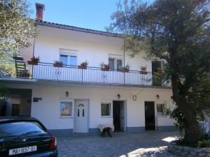 Kuća Gradac, Podaca 153520 Dalmacija