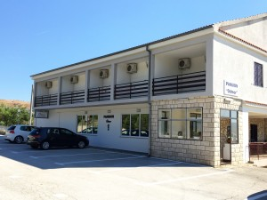 Pension Odmor Dalmatië