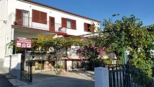 kuća za odmor Starigrad-Paklenica 153645 Dalmacija