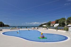 Rekreační areál Petalon Istrie