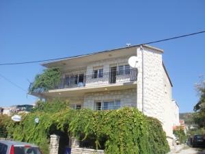 house Vinisce 154511 Dalmatia