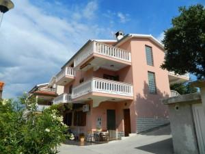 Dům Labin, Duga Luka 154563 Istrie