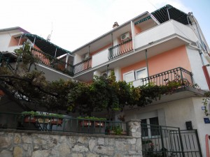 Holiday home Murter island, Tisno 154874