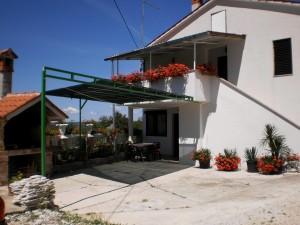 Dům Labin, Kranjci 154893 Istrie