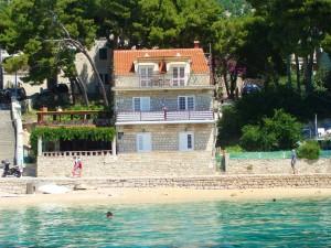 ház Brac-sziget, Bol 154895