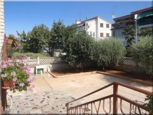 Haus Novigrad-Istrien 154920 Istrien