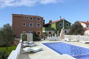 house Fazana, Valbandon 155089 Istria