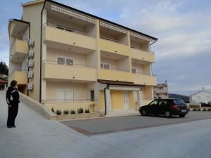 Kuća Rogoznica 155493 Dalmacija