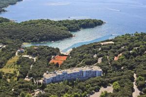 Szálloda Eva Sunny Hotel