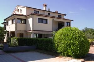 Dom Funtana 155754 Istria