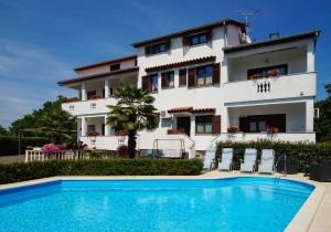 Dom Funtana 155967 Istria