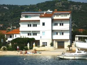 Holiday home Vinisce 155969 Dalmatia