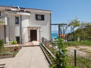 ház Krk-sziget, Baska 156162