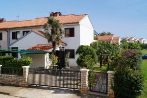 Ferienhaus Umag 156235 Istrien