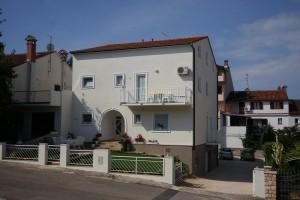Dom wypoczynkowy Rovinj 156736 Istria