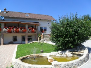 Holiday home Plitvice Lakes, Grabovac 157068 Inland