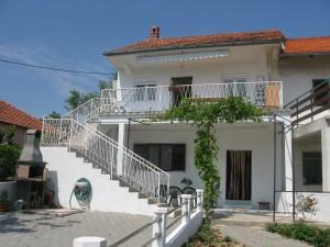 Dom Sveti Petar 157070 Dalmacja