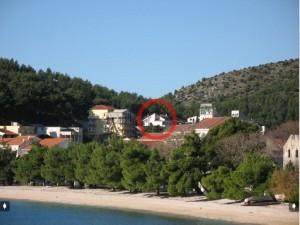 ház Drvenik (Makarska) 157505 Dalmácia