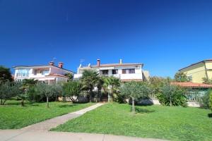 ház Novigrad-Istria 157662 Isztria