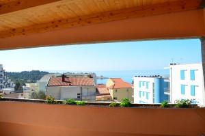 Nyaraló Makarska, Bili Brig 157746 Dalmácia