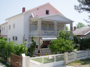Haus Privlaka, Sabunike 158347 Dalmatien