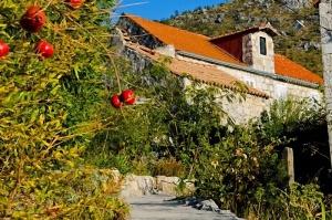ház Dubrovnik, Brsecine 158458 Dalmácia