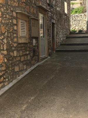 Hiša Otok Brač, Milna 158462