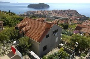 Nyaraló Dubrovnik 158824 Dalmácia