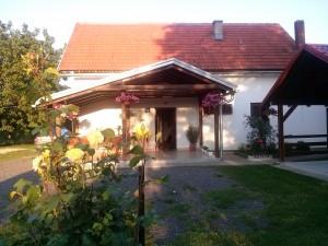Дом Плитвицкие озёра 159047 Внутренние регионы