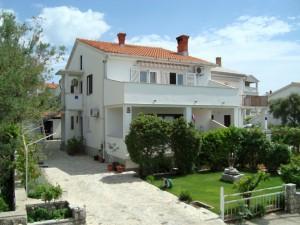 ház Krk-sziget, Krk helység 159126