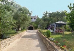 Haus Sveti Filip i Jakov 159256 Dalmatien