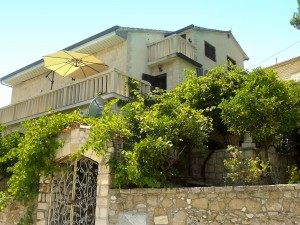 ház Brac-sziget, Splitska 159391