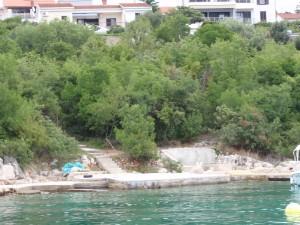 ház Krk-sziget, Omisalj 159427