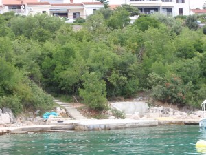 house Krk island, Omisalj 159427