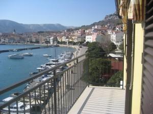 ház Krk-sziget, Baska 159460